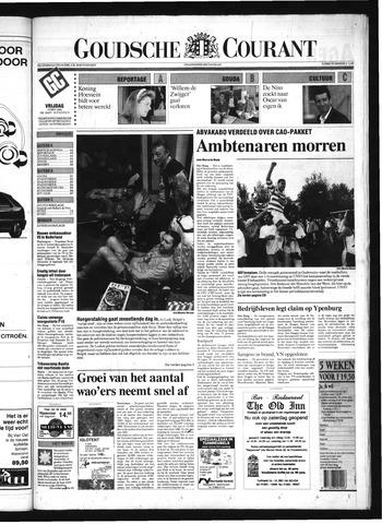 Goudsche Courant 1992-05-15