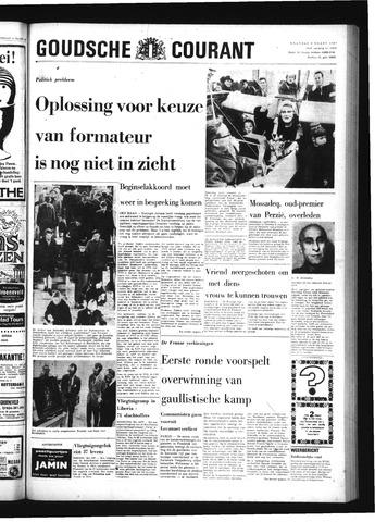 Goudsche Courant 1967-03-06