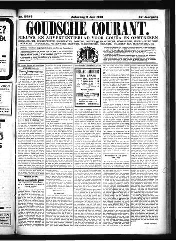 Goudsche Courant 1923-06-02