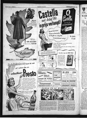 Goudsche Courant 1951-09-13