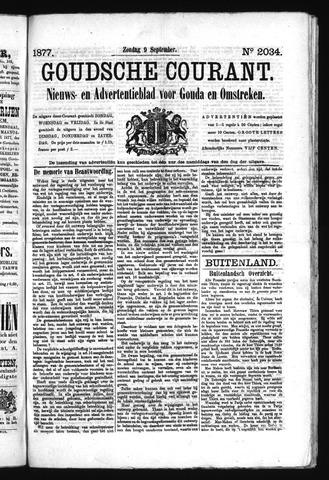 Goudsche Courant 1877-09-09