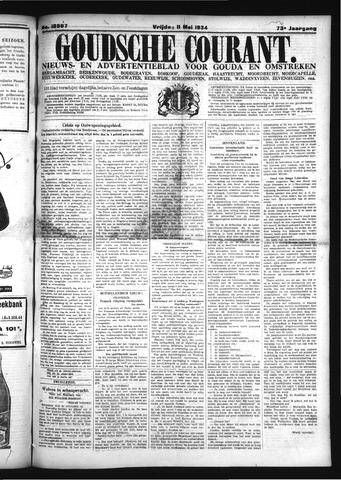 Goudsche Courant 1934-05-11