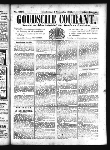 Goudsche Courant 1901-09-05