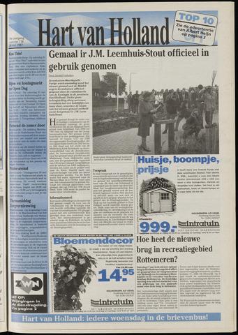 Hart van Holland 1997-05-28
