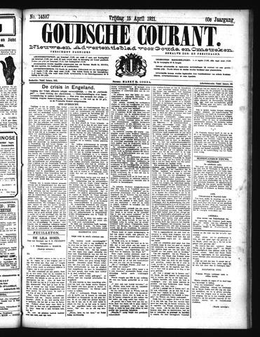 Goudsche Courant 1921-04-15