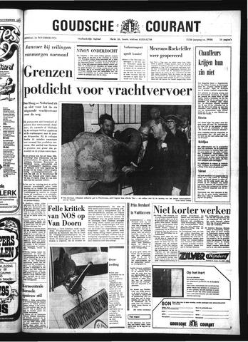 Goudsche Courant 1974-11-26