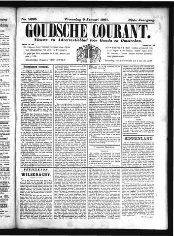 Goudsche Courant 1901-01-09