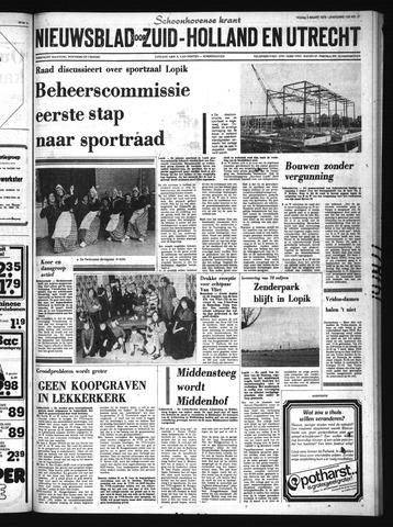 Schoonhovensche Courant 1978-03-03