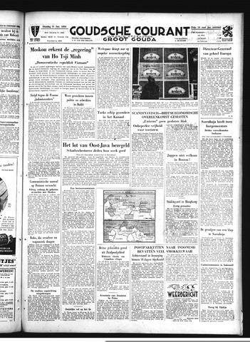 Goudsche Courant 1950-01-31