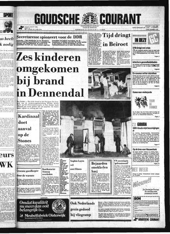 Goudsche Courant 1982-07-13