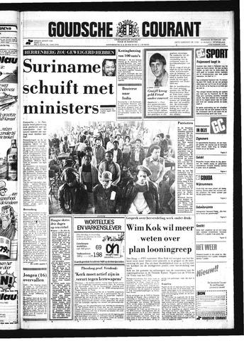 Goudsche Courant 1983-02-28