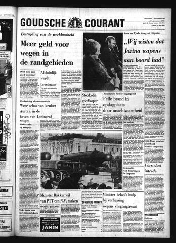 Goudsche Courant 1967-11-08