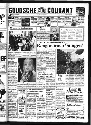 Goudsche Courant 1987-05-15