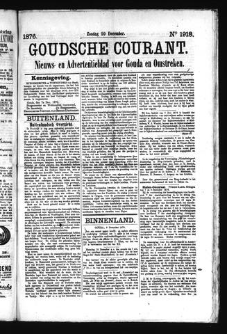 Goudsche Courant 1876-12-10