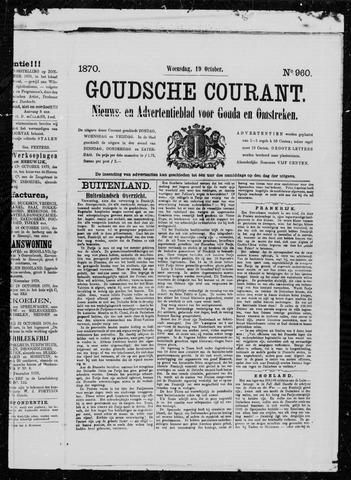 Goudsche Courant 1870-10-19