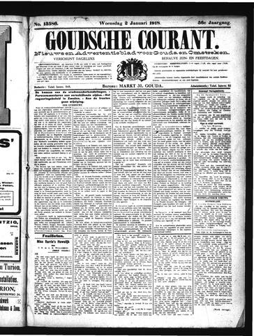 Goudsche Courant 1918-01-02