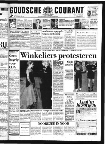Goudsche Courant 1986-10-24