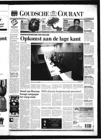 Goudsche Courant 1999-03-03