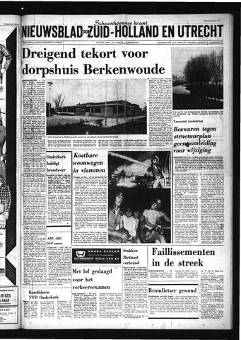 Schoonhovensche Courant 1974-04-08