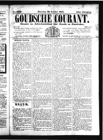 Goudsche Courant 1905-01-30