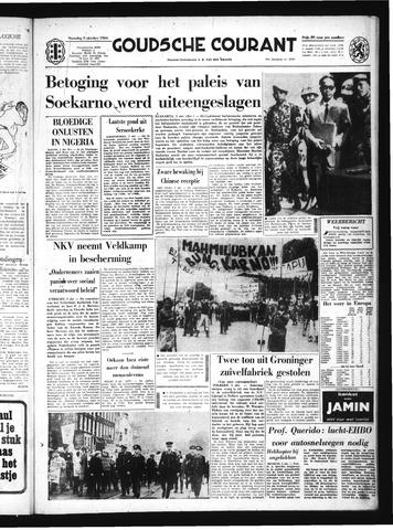 Goudsche Courant 1966-10-03