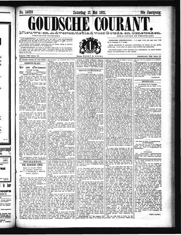 Goudsche Courant 1921-05-21