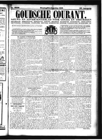 Goudsche Courant 1926-08-24