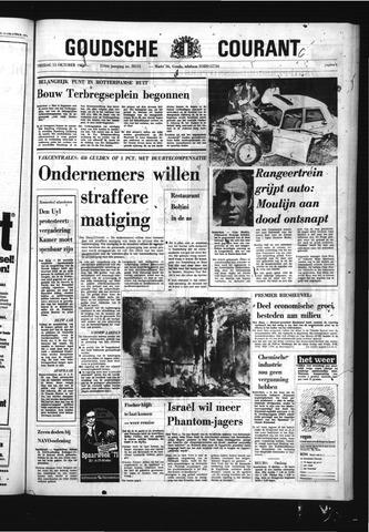 Goudsche Courant 1971-10-15