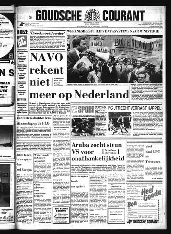 Goudsche Courant 1981-09-17
