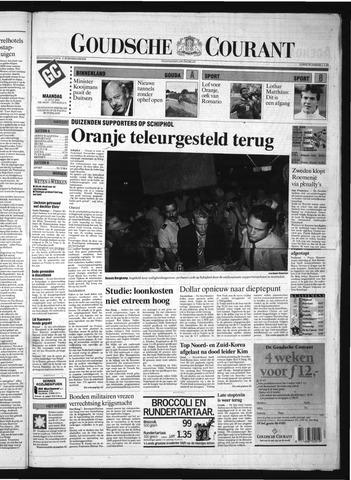 Goudsche Courant 1994-07-11