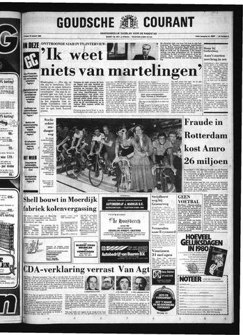 Goudsche Courant 1980-01-18