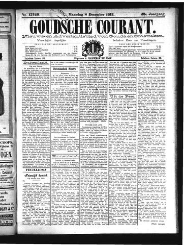 Goudsche Courant 1913-12-08
