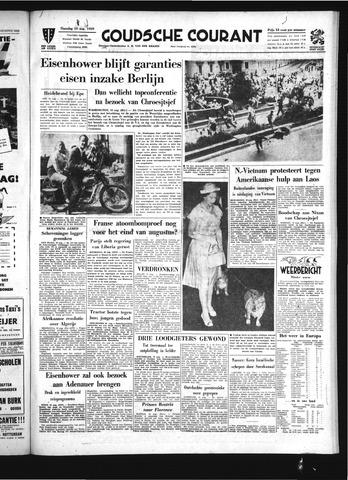Goudsche Courant 1959-08-10