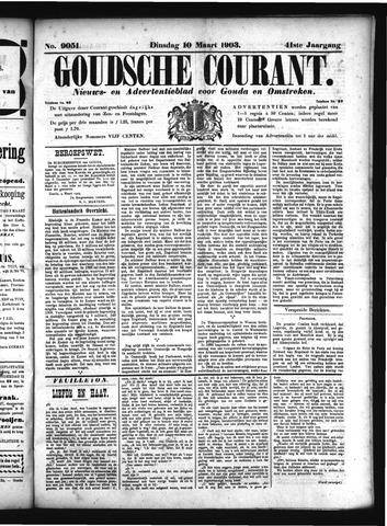 Goudsche Courant 1903-03-10