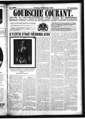 Goudsche Courant 1935-09-03