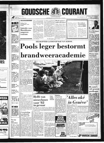 Goudsche Courant 1981-12-02