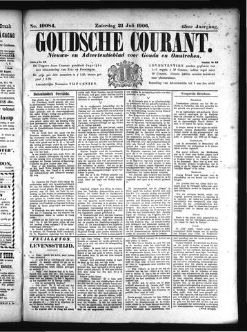 Goudsche Courant 1906-07-21