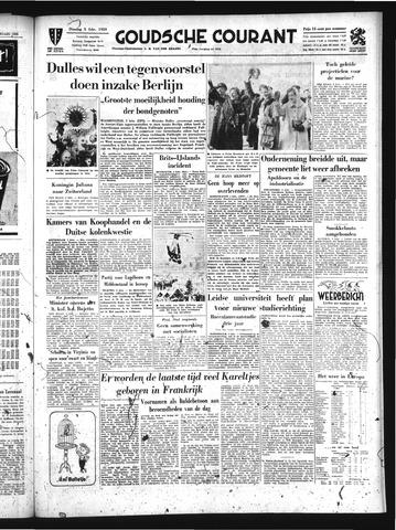 Goudsche Courant 1959-02-03