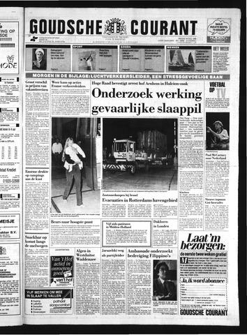 Goudsche Courant 1989-07-28