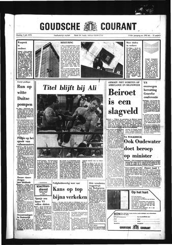 Goudsche Courant 1975-07-01