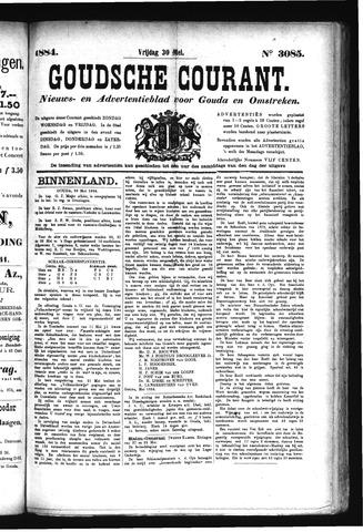 Goudsche Courant 1884-05-30