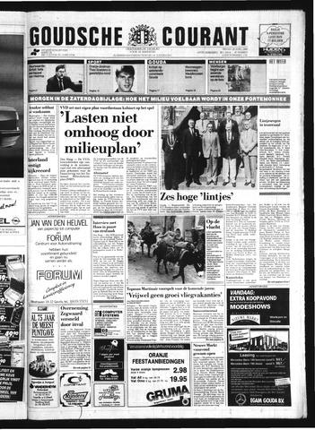 Goudsche Courant 1989-04-28