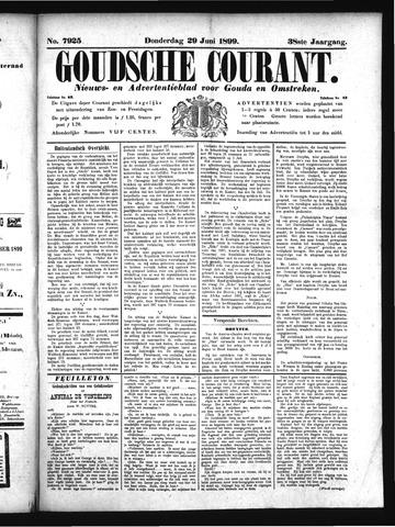 Goudsche Courant 1899-06-29