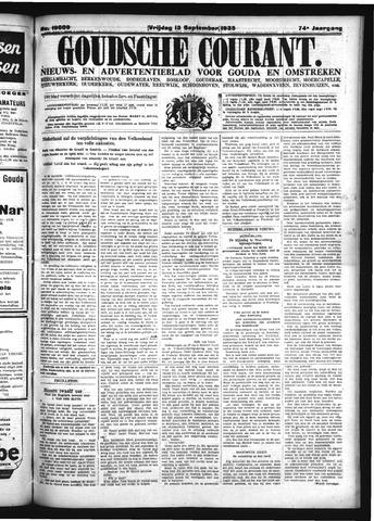 Goudsche Courant 1935-09-13