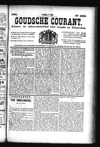 Goudsche Courant 1891-05-08