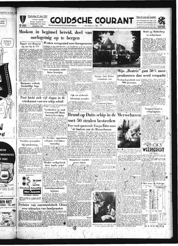 Goudsche Courant 1957-06-27