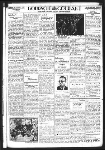 Goudsche Courant 1943-01-26