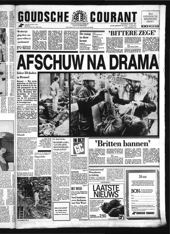 Goudsche Courant 1985-05-30