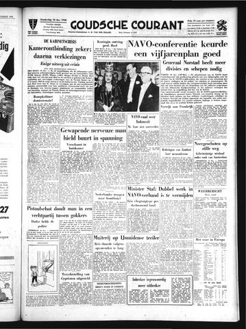 Goudsche Courant 1958-12-18