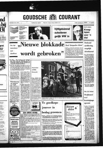 Goudsche Courant 1976-05-08